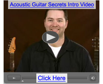 Acoustic Guitar Secrets